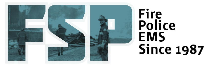 All FSP Fire, Police, EMS, Rescue Videos and DVDs