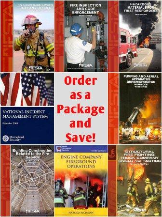 2017 Massachusetts Fire Lieutenant Text Package