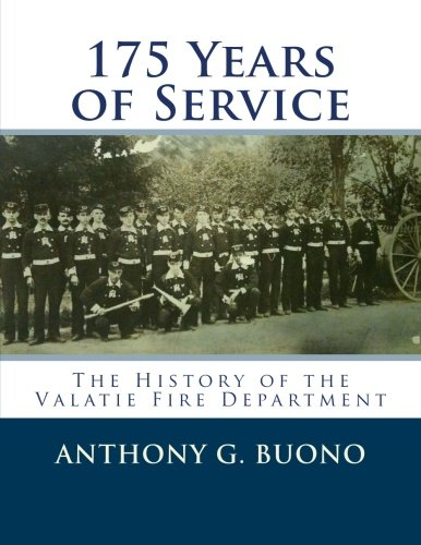 175 Years of Service