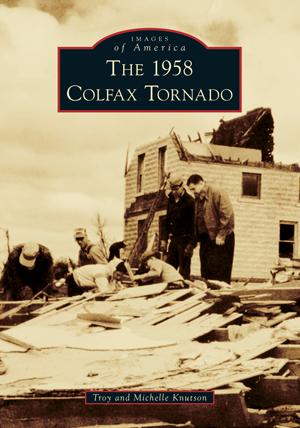 The 1958 Colfax Tornado