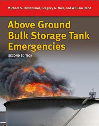 Above Ground Bulk Storage Tank Emergencies