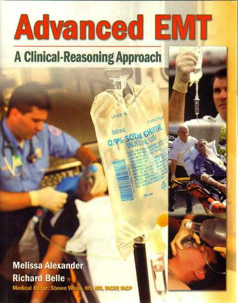 Advanced EMT: A Clinical Reasoning Approach
