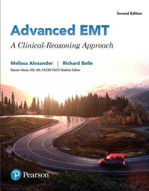 Advanced EMT: A Clinical Reasoning Approach, 2/e