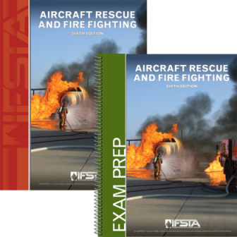 Aircraft Rescue 6th ed Set