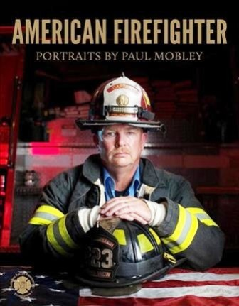American Firefighter photo book