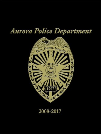 Aurora, CO Police Department