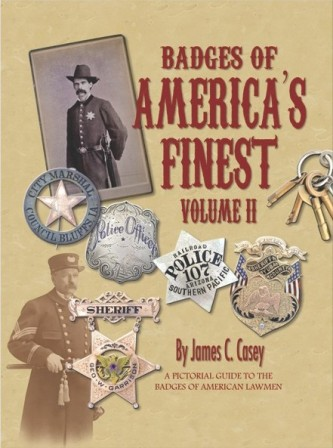 Badges of America's Finest Vol. II