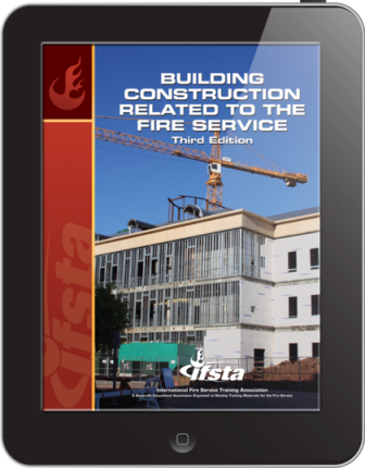 Building Construction Related to the Fire Service, 3/e eBook