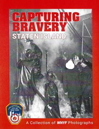 Capturing Bravery: Staten Island