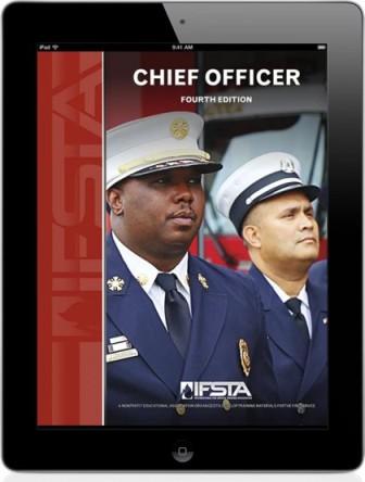 IFSTA Chief Officer, 4th edition eBook