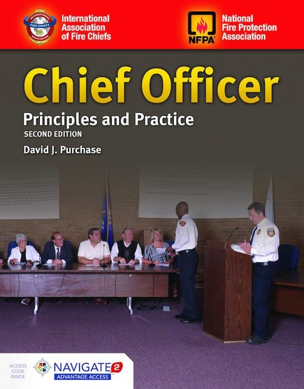 Chief Officer