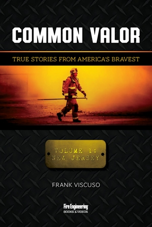 Common Valor Volume 1