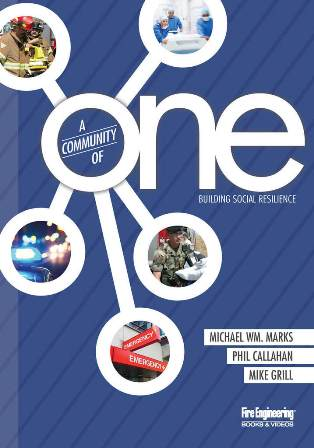A Community of One: Building Social Resilience