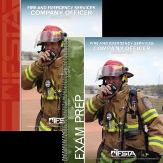 2019 Massachusetts Fire Lieutenant Reading List