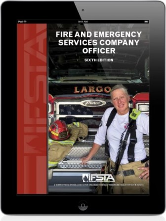 IFSTA Company Officer 6th edition eBook