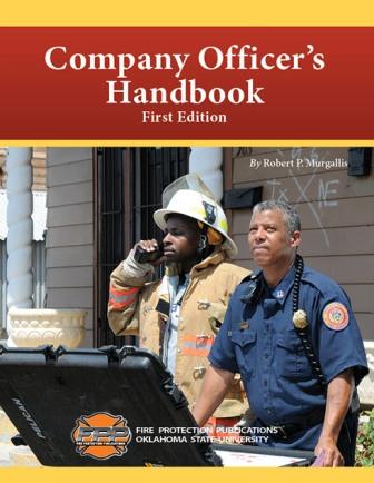 Company Officer's Handbook