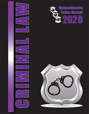 Criminal Law 2020
