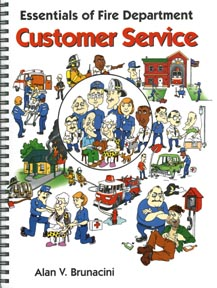 Essentials of Customer Service
