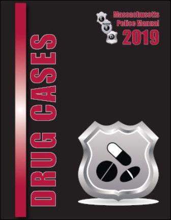 Drug Cases Manual 2019