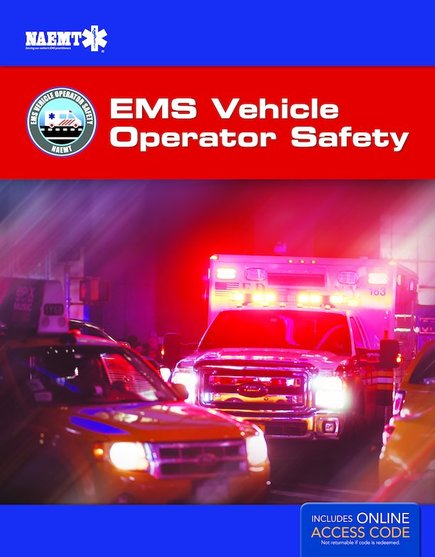 BE2831 EMS Vehicle Operator Safety