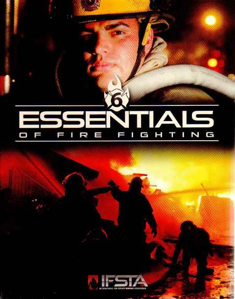 IFSTA's Essentials of Firefighting 6th edition