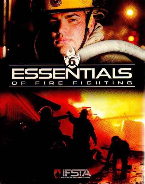 IFSTA's Essentials of Firefighting 6th edition