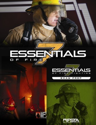 Essentials of Fire Fighting, 7th Edition & Exam Prep
