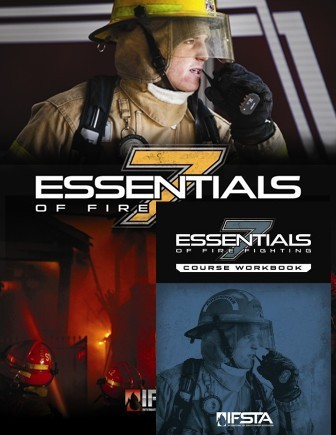 Essentials of Fire Fighting, 7th Edition & Student Workbook
