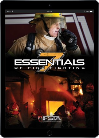 Essentials of Fire Fighting, 7th Edition eBook