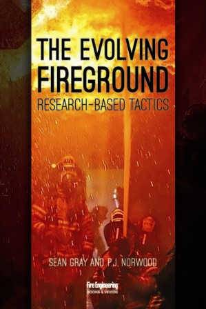 Evolving Fireground