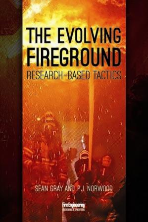Evolving Fireground