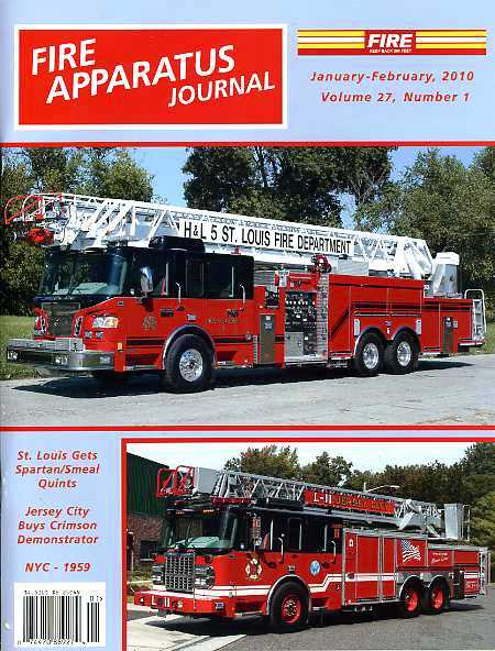 Bf021001 Fire Apparatus Journal January February 2010