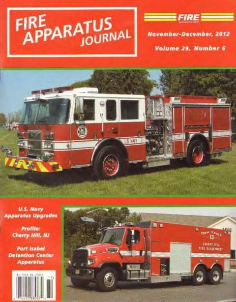Bf021211 Fire Apparatus Journal November December 2012