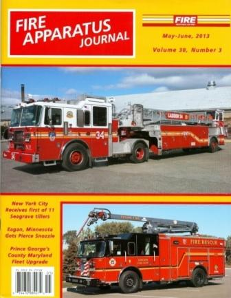 Bf021305 Fire Apparatus Journal May June 2013