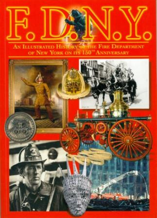 FDNY An Illustrated History