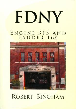 FDNY E 313 and L 164