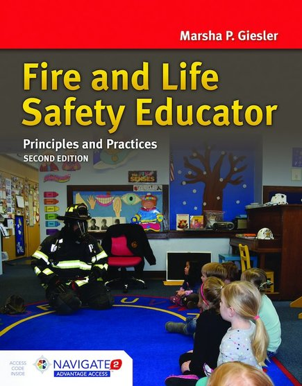 Fire and Life Safety Educator: Principles and Practice