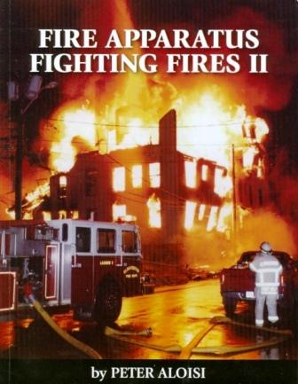 Fire Apparatus Fighting Fires II