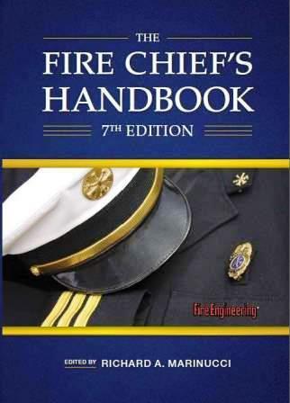Fire Chief's Handbook