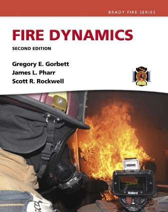 Fire Dynamics 2nd ed.