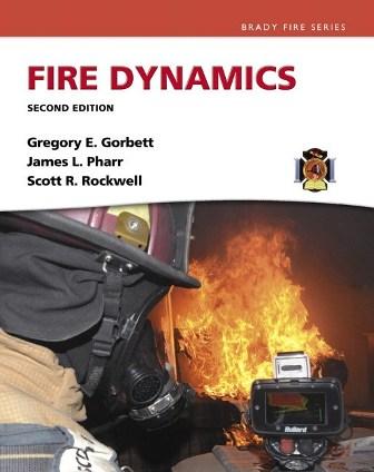 Fire Dynamics 2nd ed.