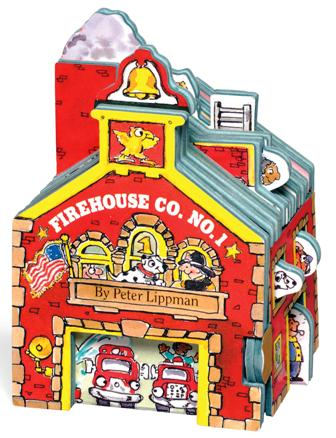 Firehouse Co. No. 1