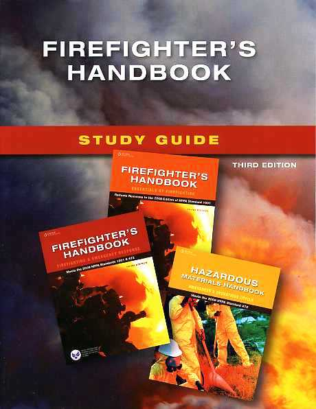 Amazon.com: firefighter study books