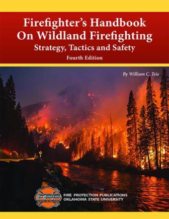 Firefighter's Handbook on Wildland Firefighting