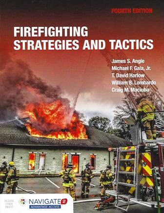 Firefighting Strategies and Tactics, 4th edition