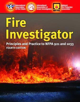 Fire Investigator 4/e