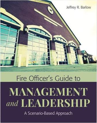 from buddy to boss effective fire service leadership