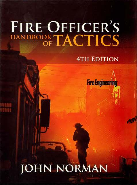 fire engineering handbook for firefighter i and ii study guide
