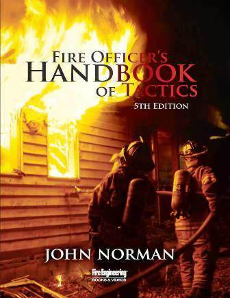 Fire Officer's Handbook of Tactics, 5th ed