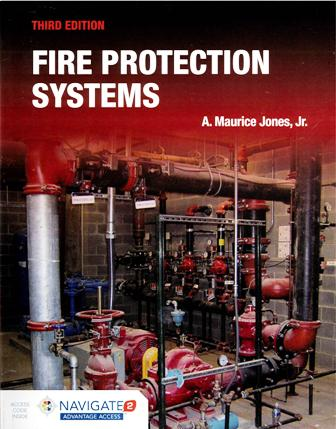 Fire Protection Systems, 3rd edition